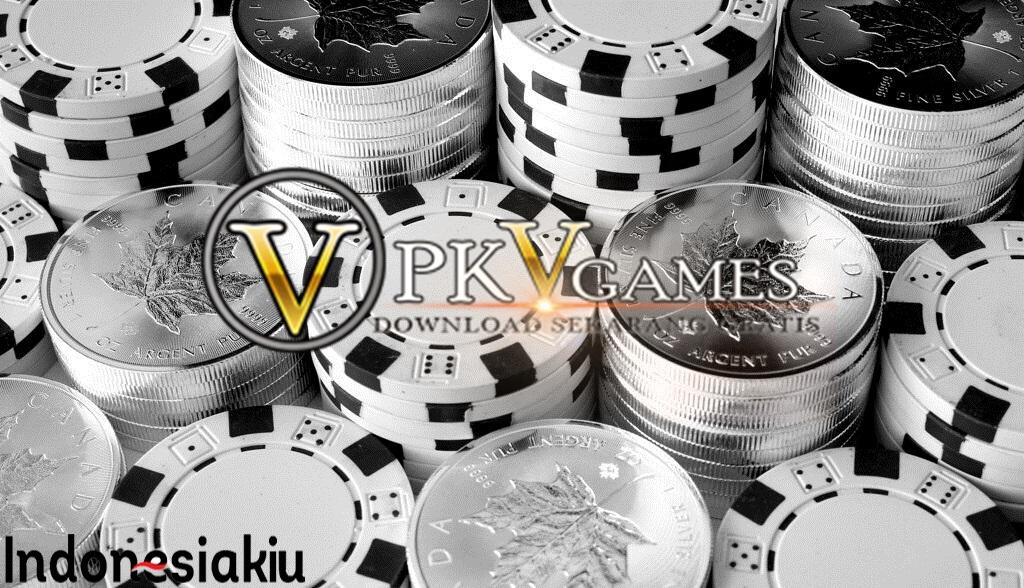 Rahasia PKV Games