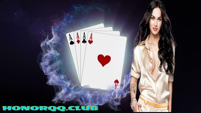 Komposisi Poker Terbaru PKV