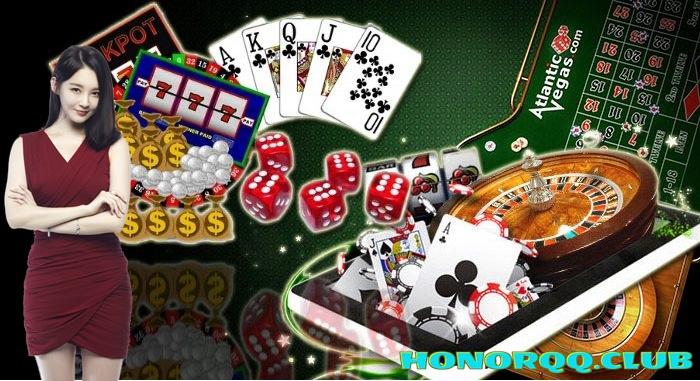 Kendala Permainan Judi Poker