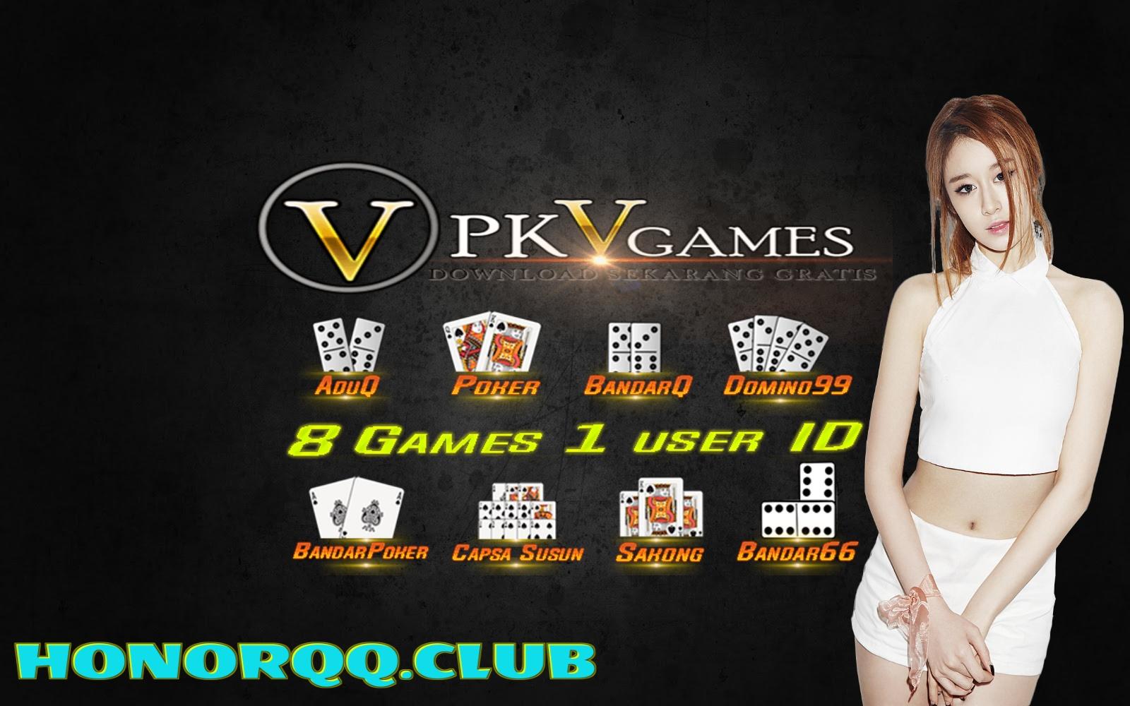 Apa Itu PKV Games?
