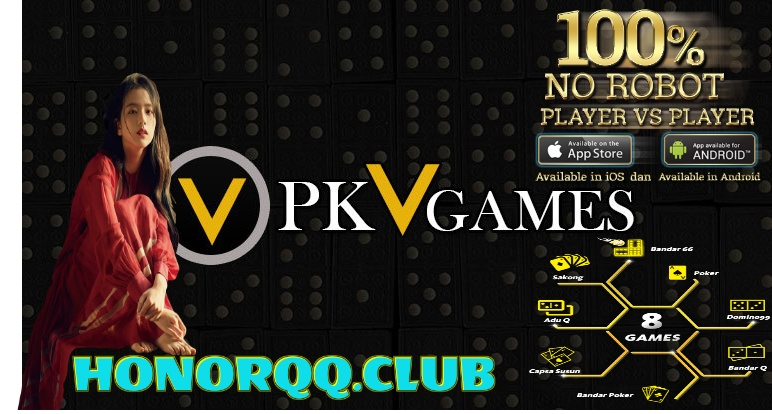 Rahasia Pkv Games Online