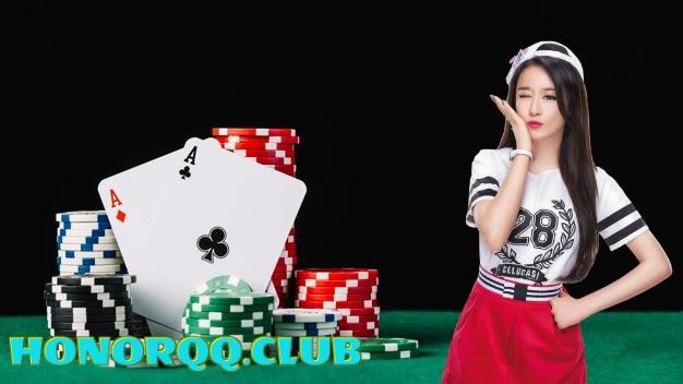 Menemukan Kesenangan Poker Online
