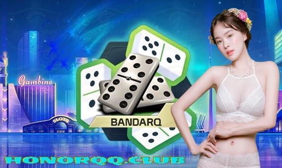 Agen Bandarq Online Terpercaya