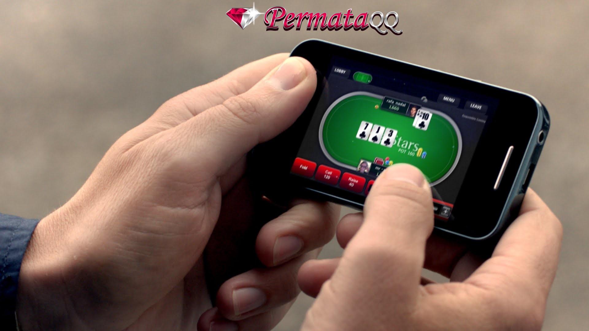 Kemudahan Bermain QQ Poker