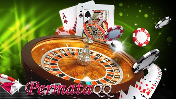Karakter Player Poker Online