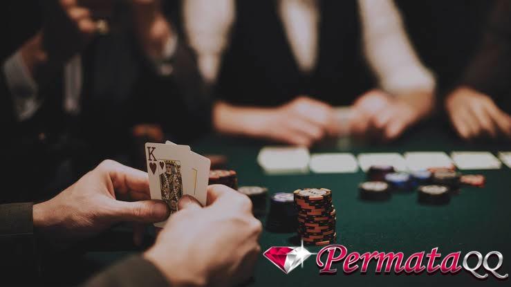 Bertaruh Judi Poker Online